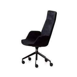Uno | Office chairs | lapalma