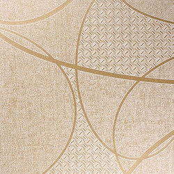 Geisha | Corn Silk | Wall coverings / wallpapers | Luxe Surfaces