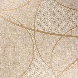 Geisha | Corn Silk | Carta parati / tappezzeria | Luxe Surfaces