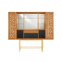 Bohlend Cabinet | Armoires | Currey & Company