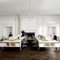 Interpret | Desks | Teknion
