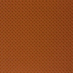 Gigi | Copper | Carta parati / tappezzeria | Luxe Surfaces