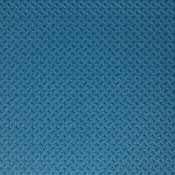 Gigi | Blue Ice | Carta parati / tappezzeria | Luxe Surfaces