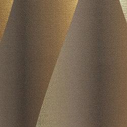 Gisele | Amber | Revestimientos de paredes / papeles pintados | Luxe Surfaces