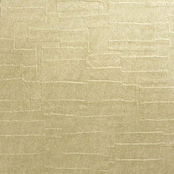 Hannah | Agave | Wall coverings / wallpapers | Luxe Surfaces