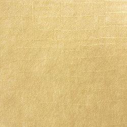 Hannah | Champagne | Revestimientos de paredes / papeles pintados | Luxe Surfaces