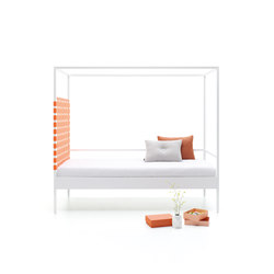 Nook | 01 | Single beds | JJP Muebles