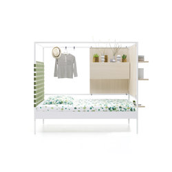 Nook 03 | Kids beds | JJP Muebles