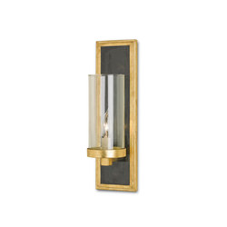 Charade Wall Sconce | General lighting | Currey & Company