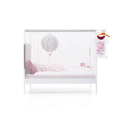 Nook 06 | Kids beds | JJP Muebles