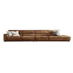 Booman | Lounge sofas | DITRE ITALIA