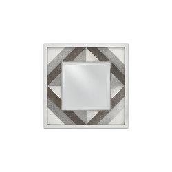 Cordova Mirror | Specchi | Currey & Company