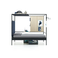 Nook 13 | Kids beds | JJP Muebles