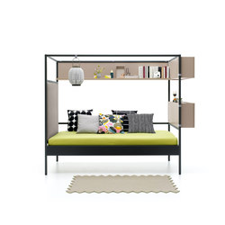 Nook | 14 | Single beds | JJP Muebles