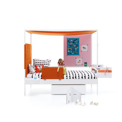 Nook 18 | Kids beds | JJP Muebles