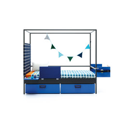 Nook 19 | Kids beds | JJP Muebles