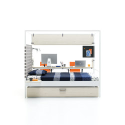 Nook | 23 | Single beds | JJP Muebles