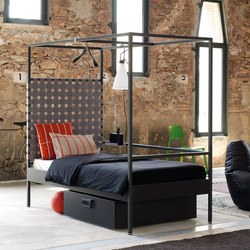 Nook 24 | Kids beds | JJP Muebles