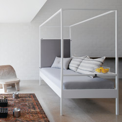 Nook | 25 | Kids beds | JJP Muebles
