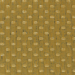 Linx | Brass | Wall coverings / wallpapers | Luxe Surfaces