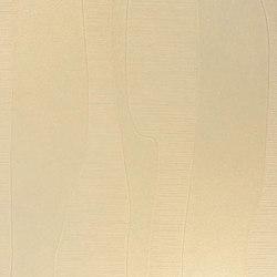 Luca Stripe | Pagoda | Carta da parati / carta da parati | Luxe Surfaces