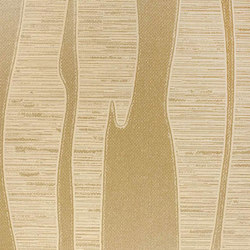 Luca Stripe | Bonsai | Wall coverings / wallpapers | Luxe Surfaces