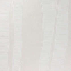 Luca Stripe | Ash | Wall coverings / wallpapers | Luxe Surfaces