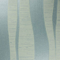 Luca Stripe | Evergreen | Wandbeläge / Tapeten | Luxe Surfaces