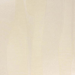 Luca Stripe | Poplar | Carta da parati / carta da parati | Luxe Surfaces