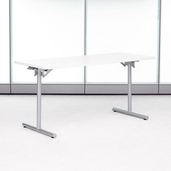 Expansion Training | Contract tables | Teknion