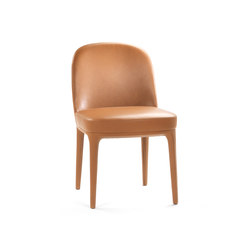 Paris Chair | Visitors chairs / Side chairs | Giulio Marelli