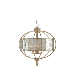 Florence Chandelier   General lighting   Currey & Company