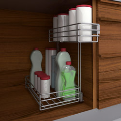Kitchen accessories | LAV-CEST6 | Kitchen organization | Riva 1920