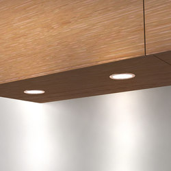 Kitchen accessories | LED01 | Recessed lights | Riva 1920