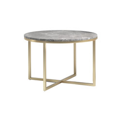Circle Table | Lounge tables | Giulio Marelli