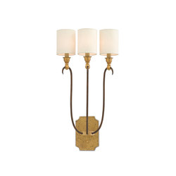 Goldoni Wall Sconce | General lighting | Currey & Company