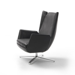 Fly Armchair | Poltrone lounge | Marelli