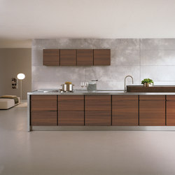 Only One | Island kitchens | Riva 1920