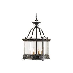 Grayson Lantern/Semi-Flush | Iluminación general | Currey & Company