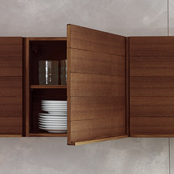 Only One | WITH FLAP DOORS | Kitchen cabinets | Riva 1920
