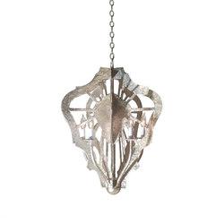 Valencia Large Lantern | Iluminación general | Fisher Weisman