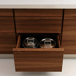 Only One | DRAWER | Kitchen organization | Riva 1920