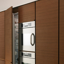Only One | TALL CABINETS | Kitchen cabinets | Riva 1920