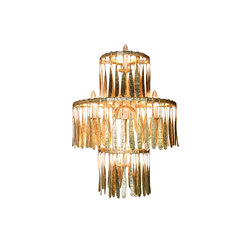 Midas Sconce | General lighting | Fisher Weisman
