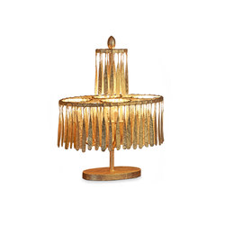 Midas Table Lamp | General lighting | Fisher Weisman