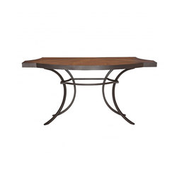 Veracruz Console Table | Tables consoles de jardin | Fisher Weisman
