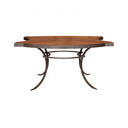 Veracruz Center Dining Table | Garten-Esstische | Fisher Weisman
