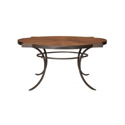 Veracruz Oval Dining Table | Tables à manger de jardin | Fisher Weisman