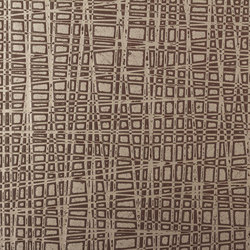 Marisol | Rich Mocha | Wall coverings / wallpapers | Luxe Surfaces