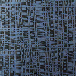 Marisol | Planetarium | Carta parati / tappezzeria | Luxe Surfaces